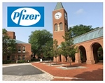 North America Autumn Meeting to be hosted by Pfizer in Peapack NJ