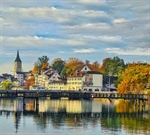 eCF European Autumn Meeting in Zurich Switzerland to be hosted by BSI