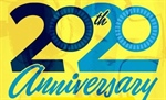 2020 is our 20th Anniversary Year!